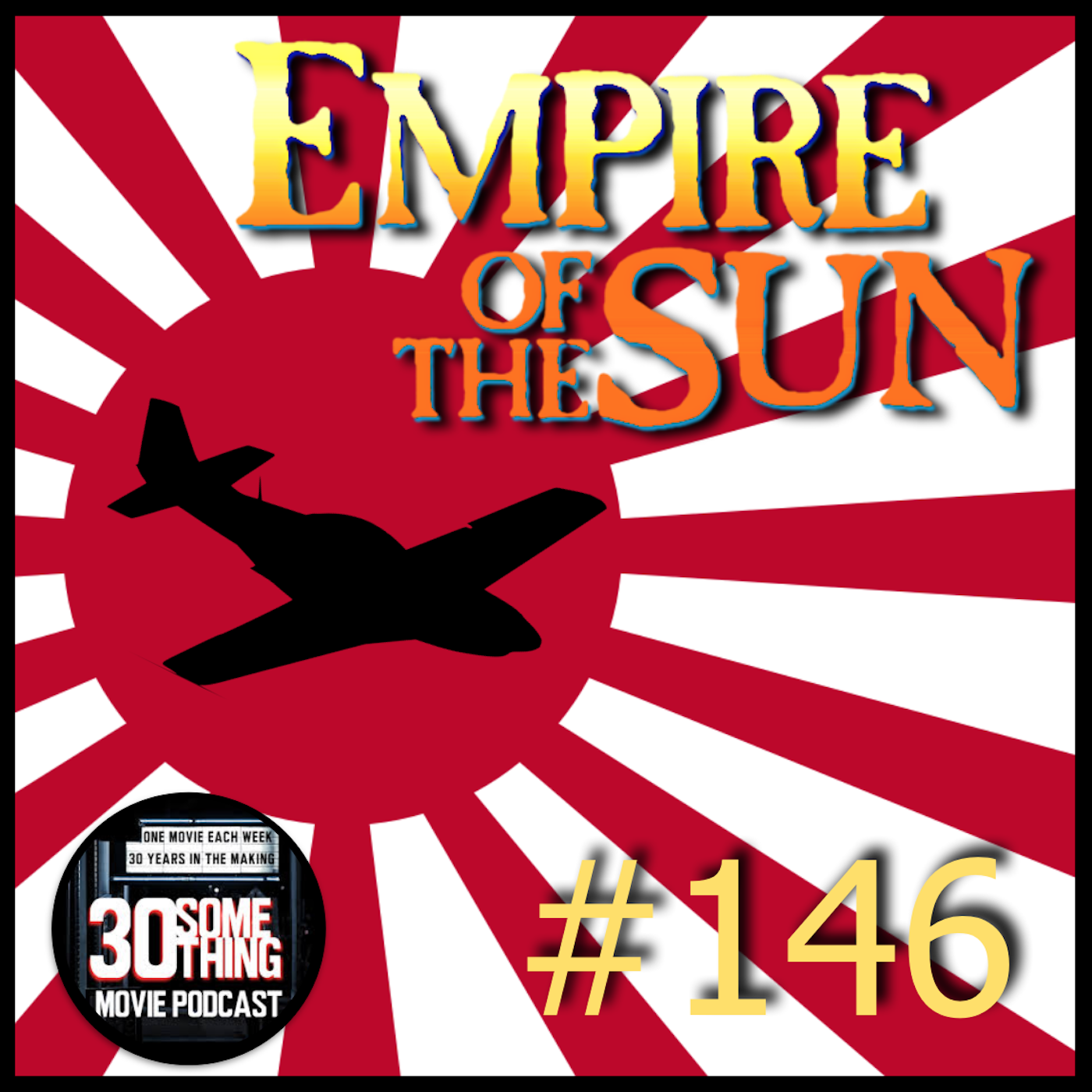 """Episode #146: """"Cadillac of the Skies"""" 