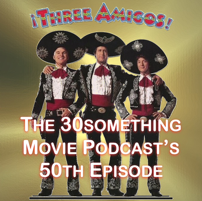 Episode #50: Our Most In-Famous Episode