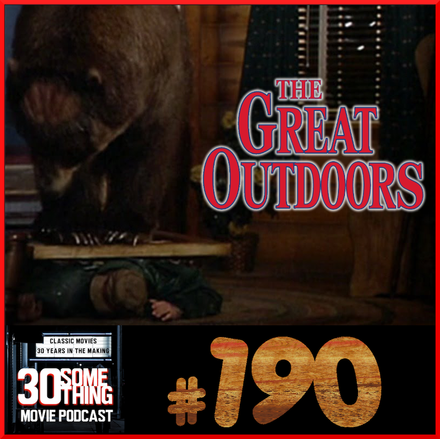 "Episode #190: ""Big Bear Chase Me"" 