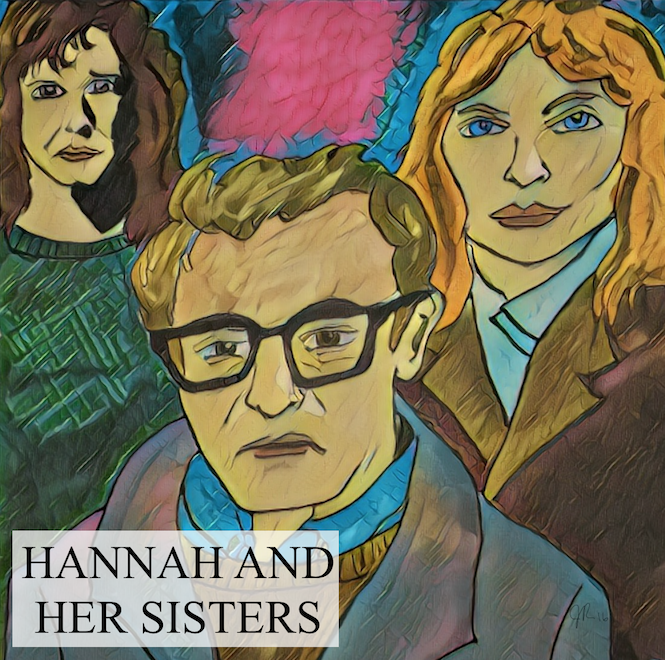 """Episode #89: """"Woody Allen's Sister Wives"""" 
