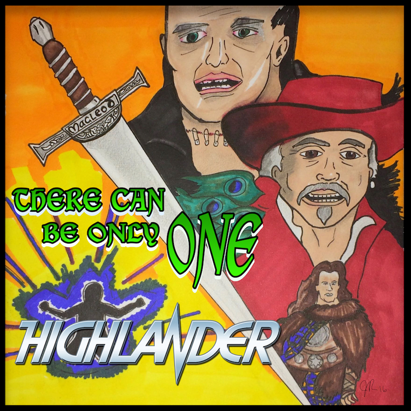 """Episode #79: """"It's Better to Burn Out Than to Fade Away"""" 
