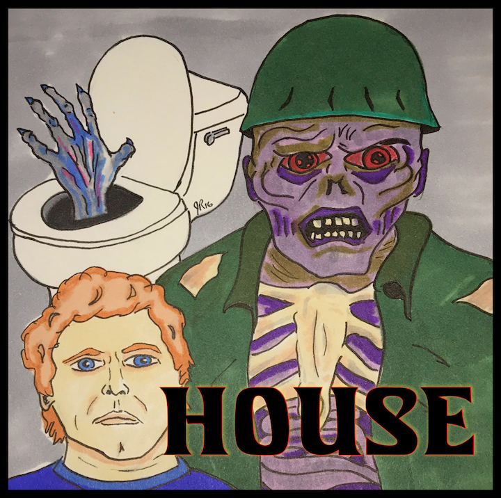 "Episode #93: ""Right Next Door to Norm"" 
