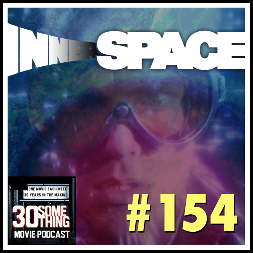"Episode #154: ""I'm Possessed!"" 