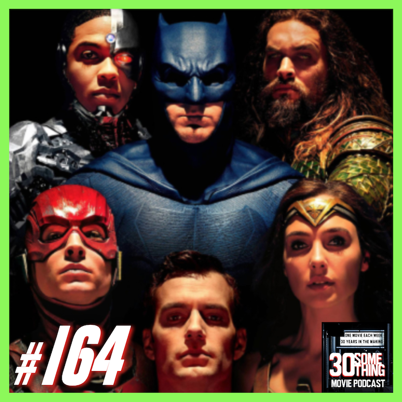 "Episode #164: ""I Dig It"" 