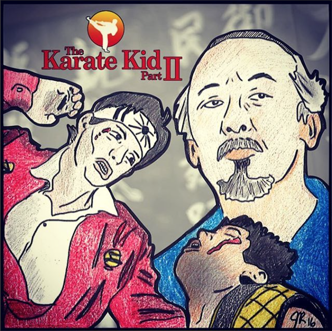 "Episode #69: That Was A Little ""On The Nose"" 