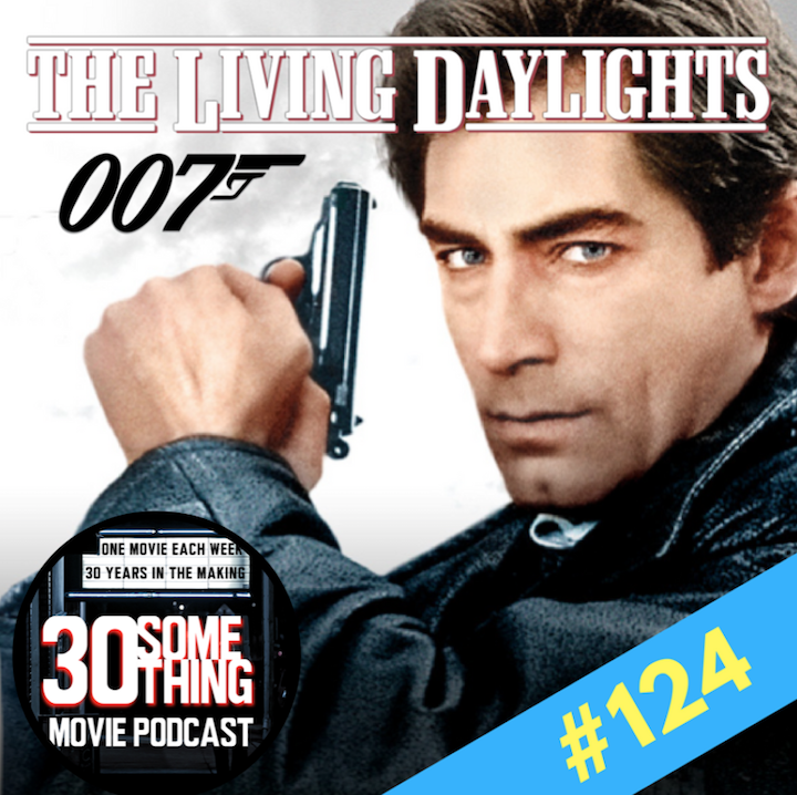 """Episode #124: """"He Got The Boot"""" 