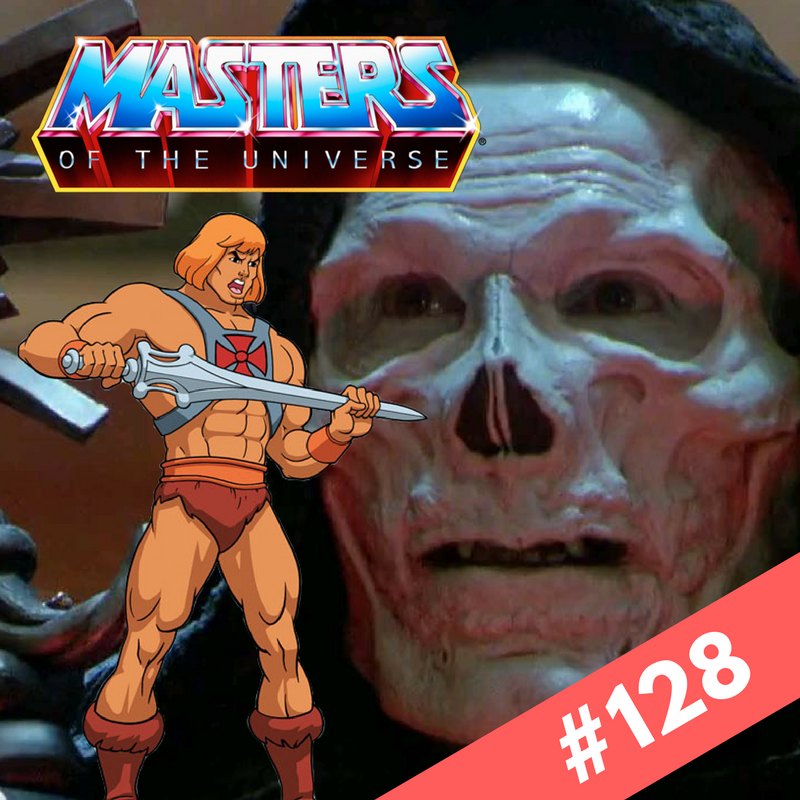 """Episode #128: """"Dwaynes, Planes & Cosmic Keys"""" 