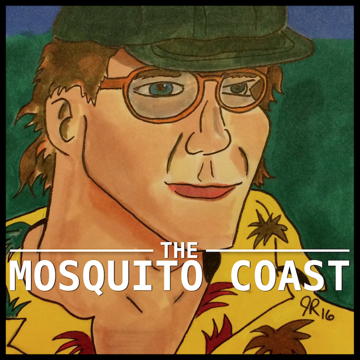 """Episode #91: """"And The World Seemed Limitless"""" 