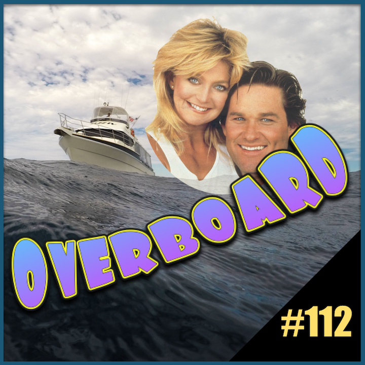 """Episode #112: """"It's Not Us... It's Roy"""" 