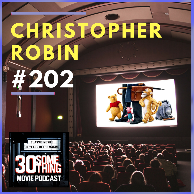 "Episode #202: ""Silly Old Bear"" 