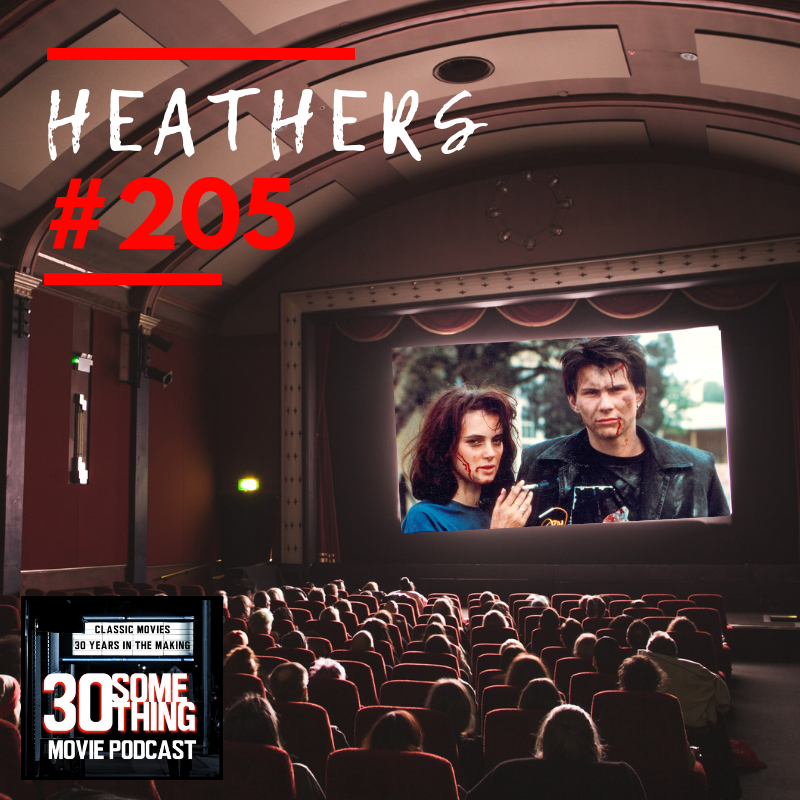 "Episode #205: ""Greetings and Salutations"" 