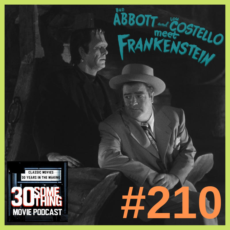 "Episode #210: ""There's No Such Person As Dracula"" 
