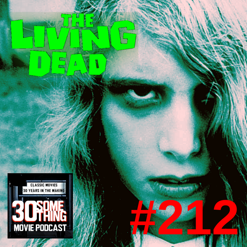 "Episode #212: ""Brains!!"" 