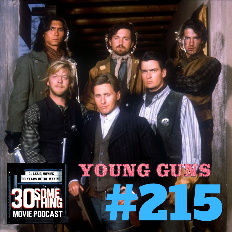 "Episode #215: ""He Ain't All There, Is He?"" 