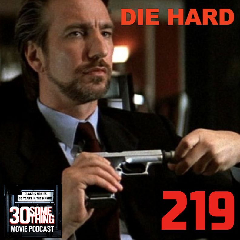 "Episode #219: ""Welcome to the Party, Pal"" 