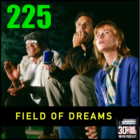 """Episode #225: """"People Will Come"""" 