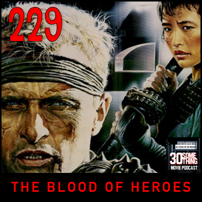 """Episode #229: """"Nobody carries the dog boy"""" 