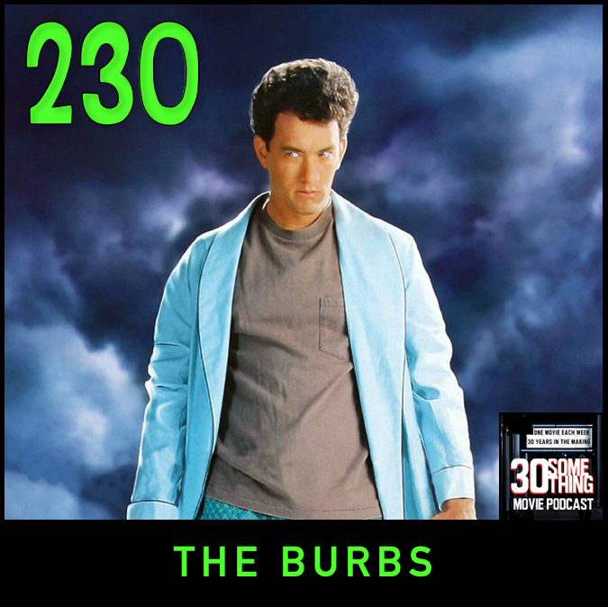 """Episode #230: """"God, I Love This Street"""" 