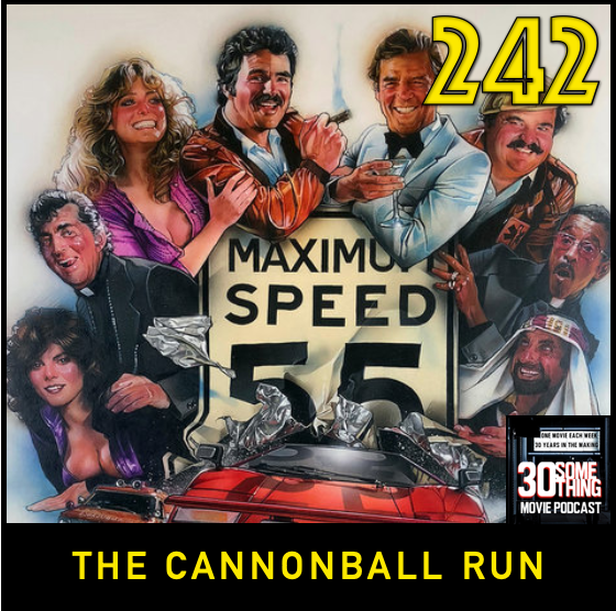 "Episode #242: ""Proctology and Other Related Tendencies"" 
