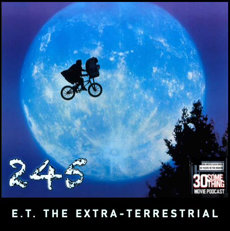 """Episode #245: """"Be Good"""" 