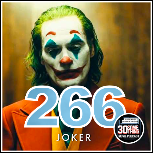 "Episode #266: ""All I Have Are Negative Thoughts"" 