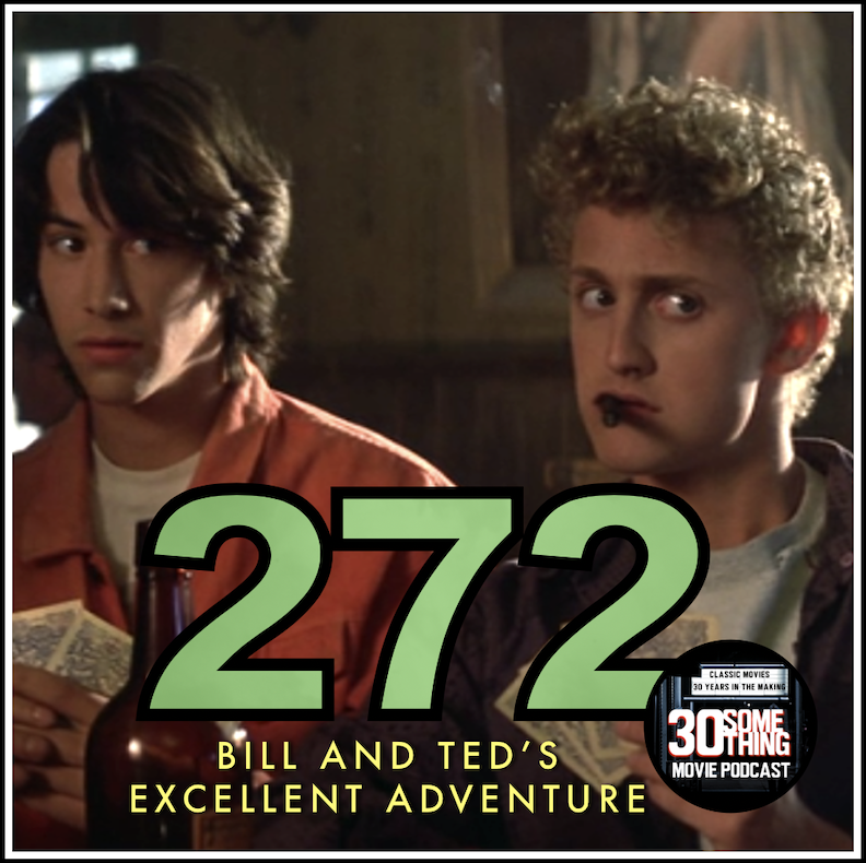 "Episode #272: ""Strange Things Are Afoot"" 
