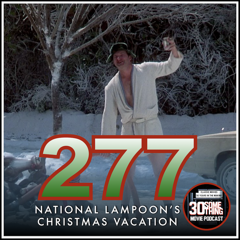 """Episode #277: """"'Tis the Season to be Merry"""" 