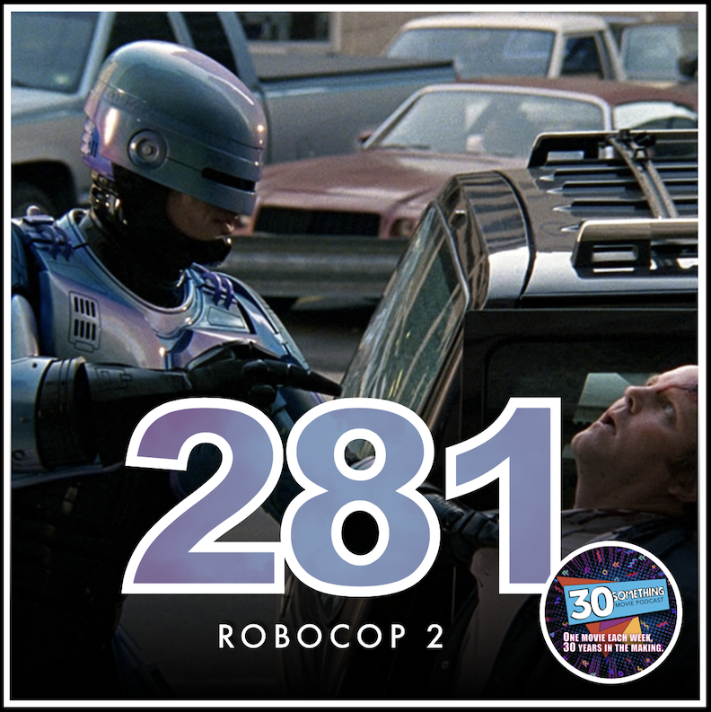 "Episode #281: ""I'm having... Trouble."" 