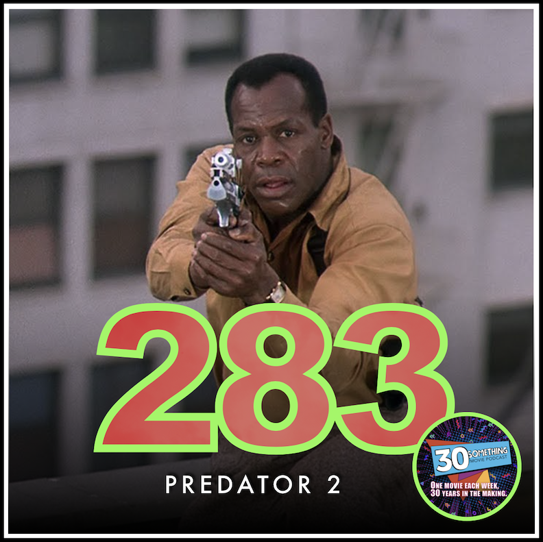 "Episode #283: ""Lions and tigers and bears... Oh My!"" 