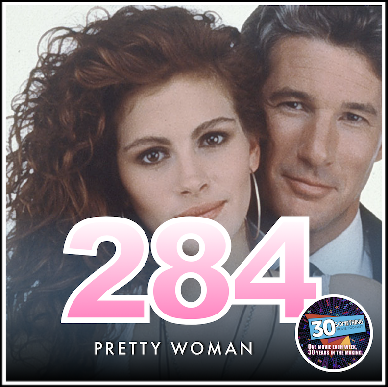 "Episode #284: ""Impossible Relationships"" 