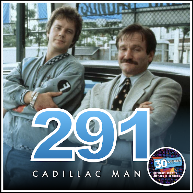 "Episode #291: ""How many girls you got?!"" 