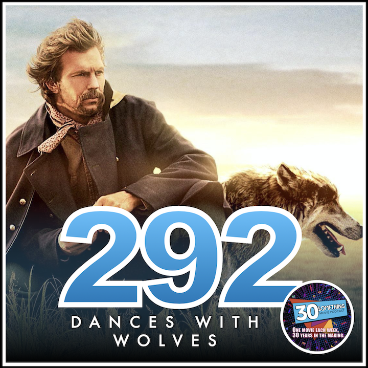 "Episode #292: ""My Place is With You"" 