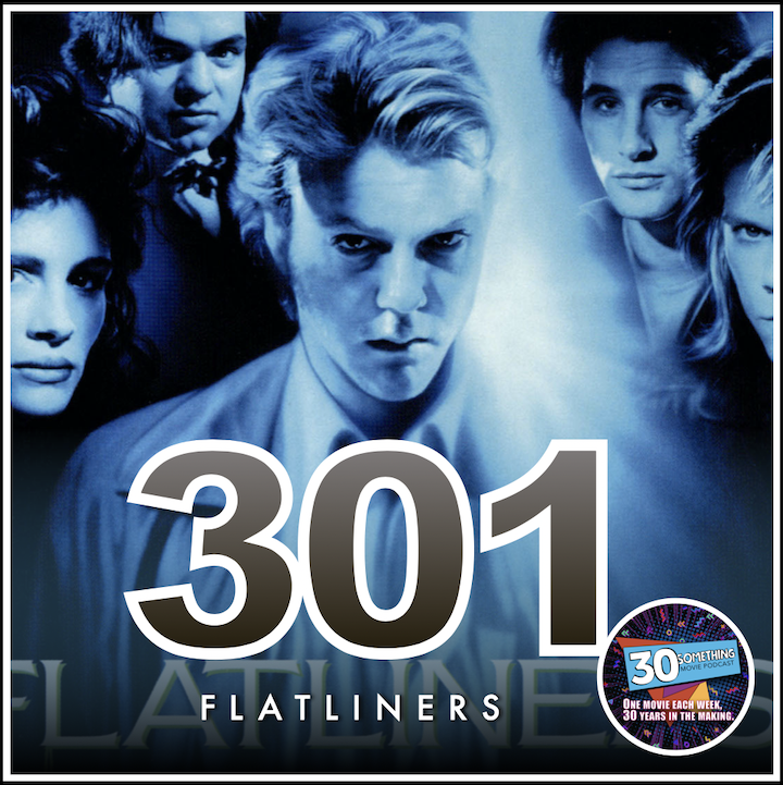 """Episode #301: """"It's A Good Day to Live"""" 