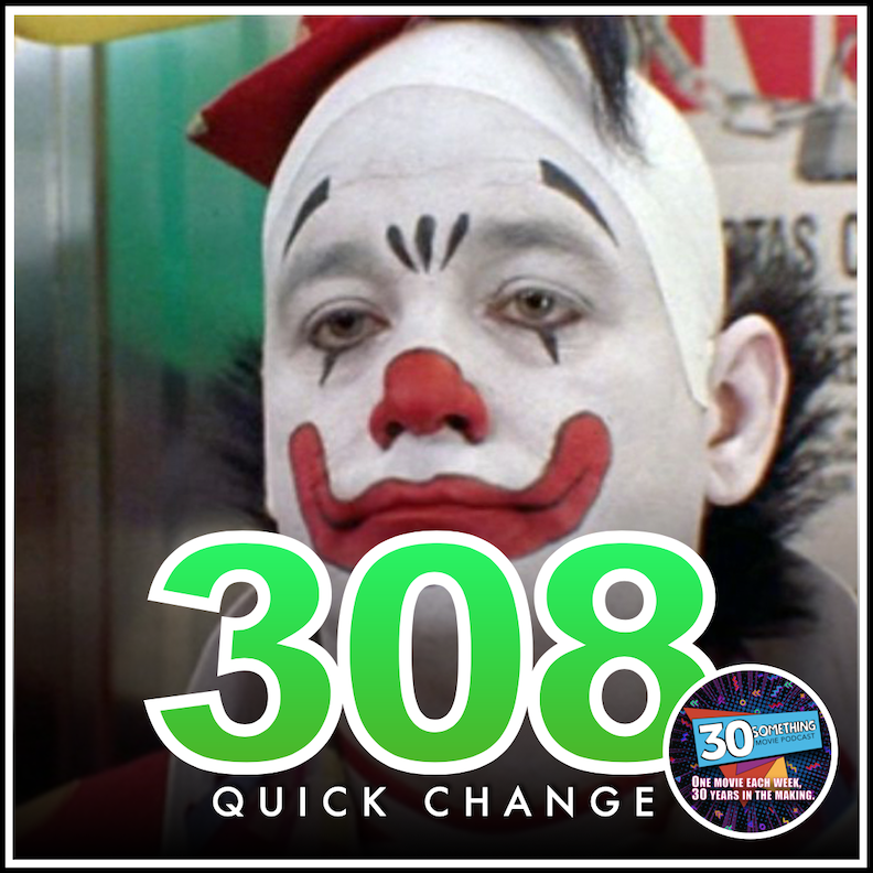"""Episode #308: """"The Crying on the Inside Kind, I Guess"""" 