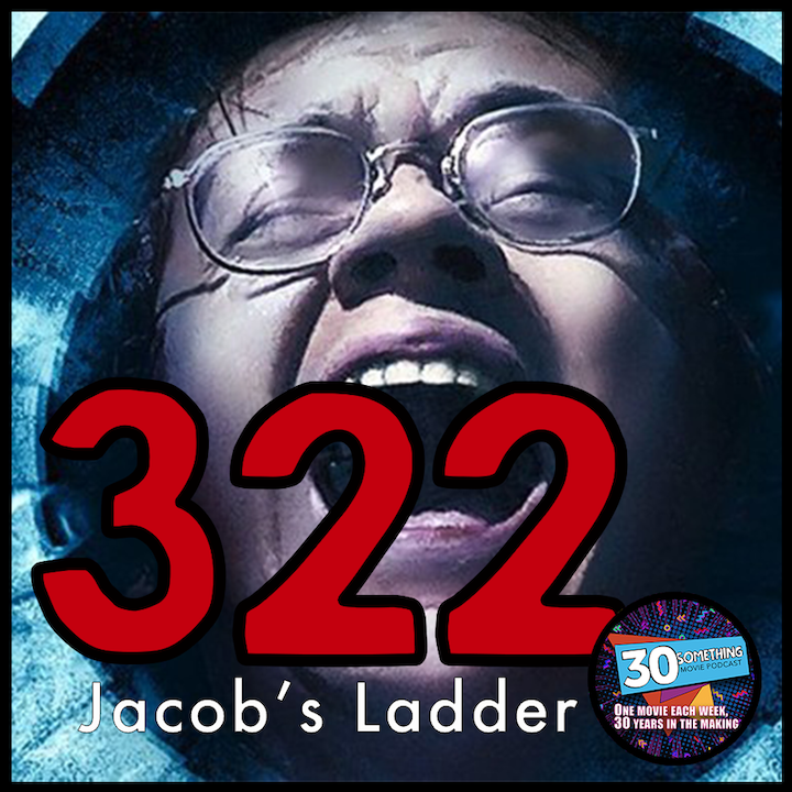 """Episode #322: """"Step by Step, Rung by Rung"""" 