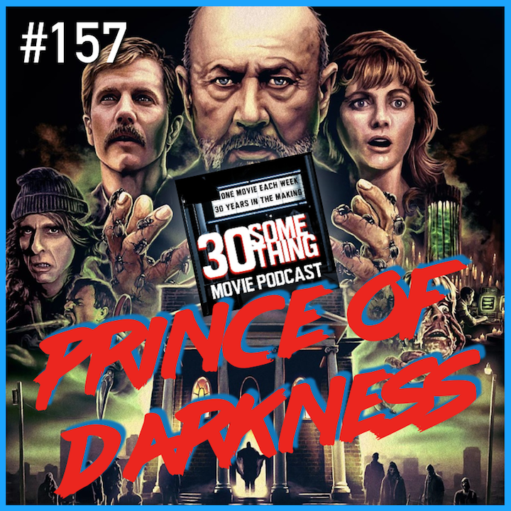 "Episode #157: ""Party Like It's 1999"" 