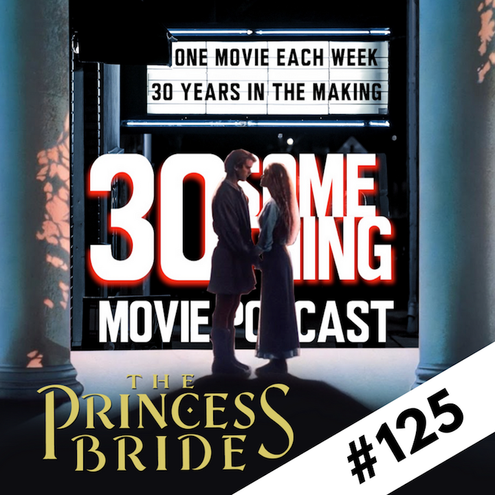 "Episode #125: ""Episode of Unusual Size"" 