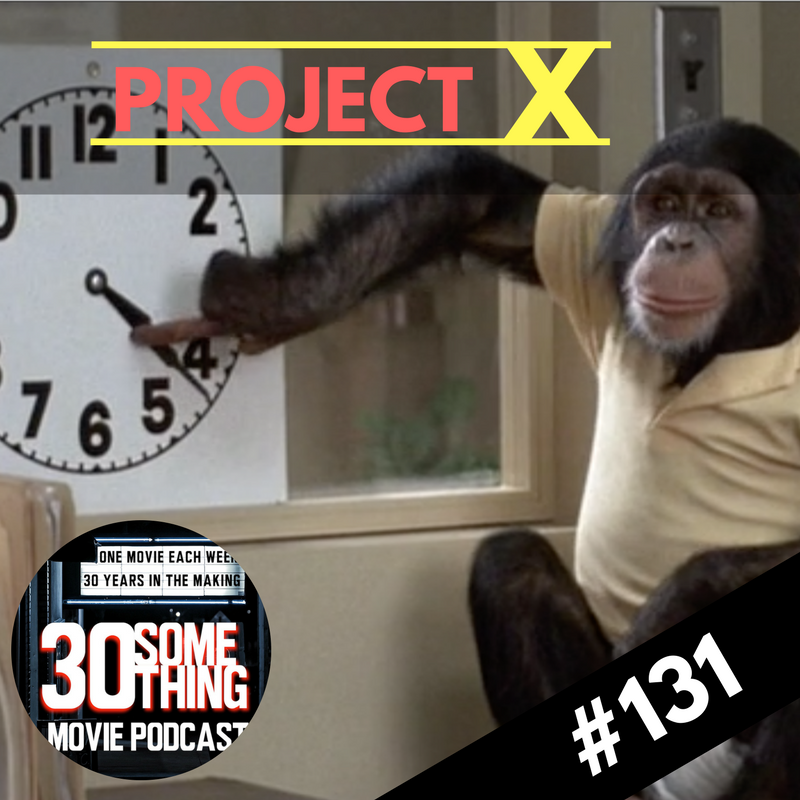 """Episode #131: """"Rise of the Top Gun Apes"""" 