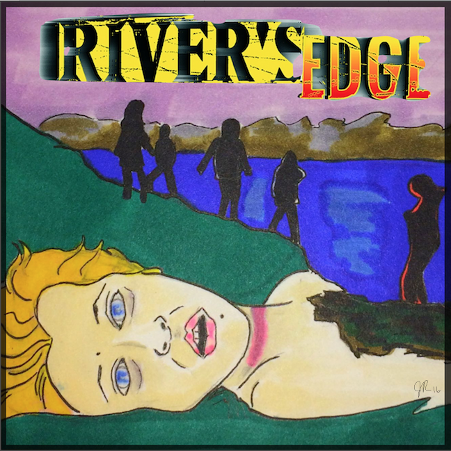 """Episode #86: """"Hey, you. Get Your Damn Hands Off Her."""" 