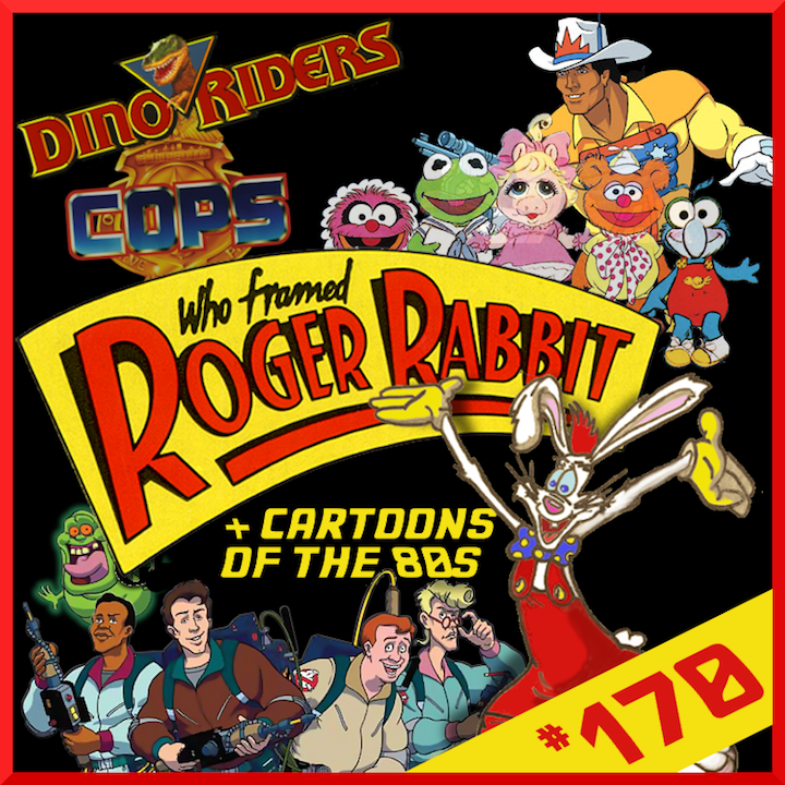 """Episode #170: """"P-p-p-please!"""" 