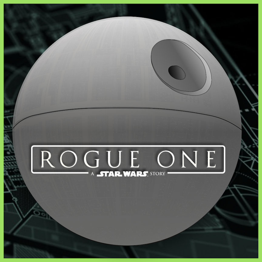 """Episode #105: """"One With the Force"""" 