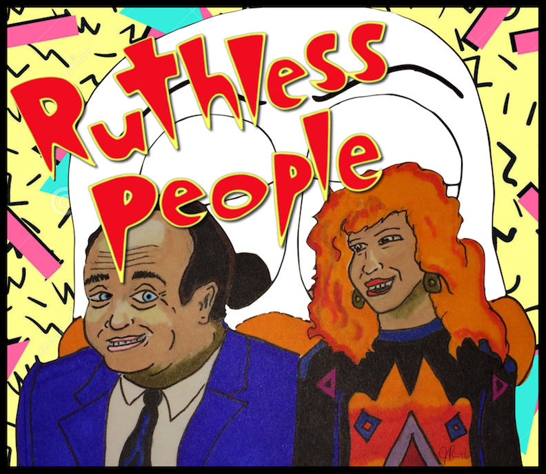 """Episode #88: """"Perhaps We Should Shoot Him"""" 