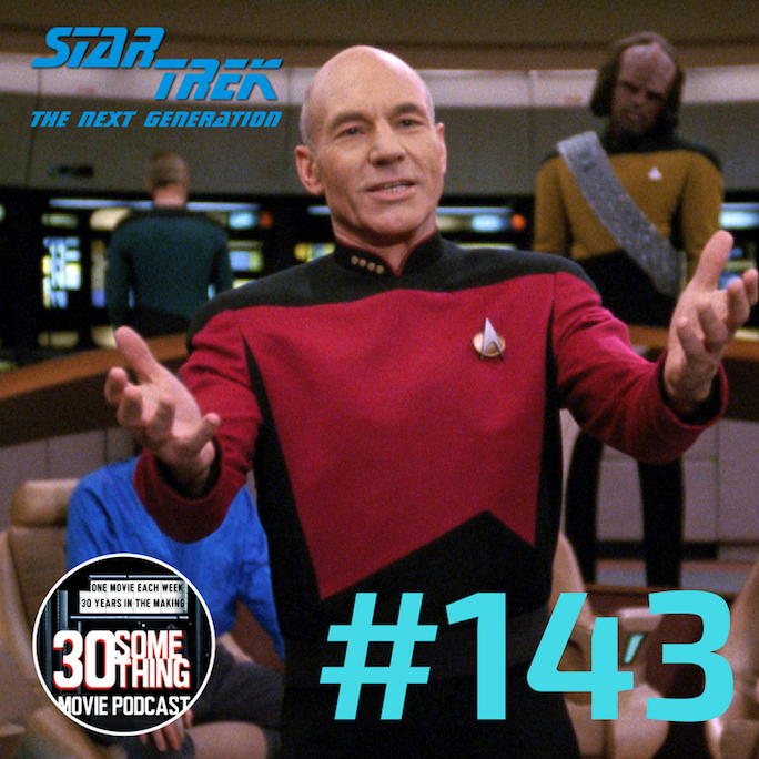 """Episode #143: """"All Good Podcasts..."""" 