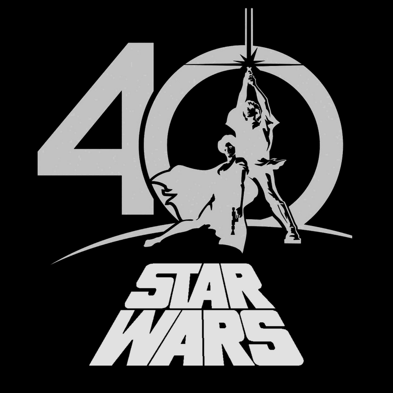 """Episode #132: """"The Force Will Be With You... Always"""" 