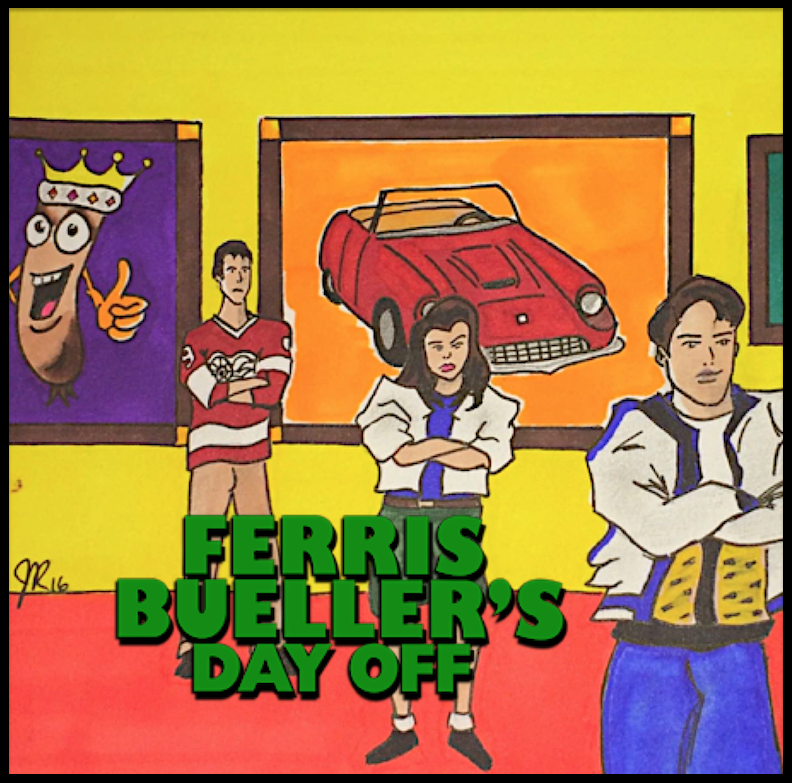 """Episode #81: """"He's A Righteous Dude"""" 