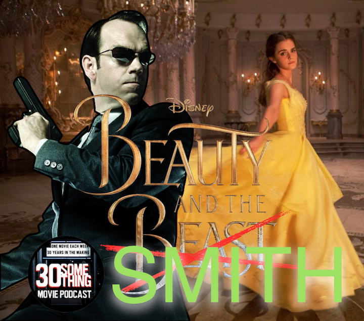 "Episode #123: ""Beauty and the Smith"""