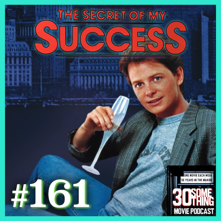 """Episode #161: """"All in the Family"""" 