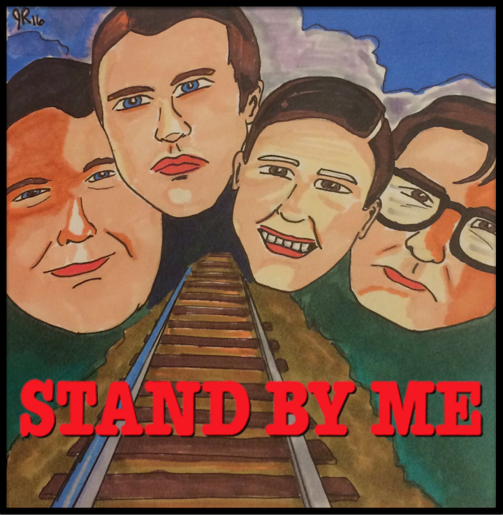 """Episode #90: """"Bull True"""" 
