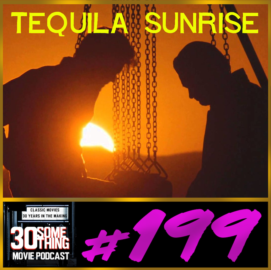 "Episode #199: ""You Shot Me"" 