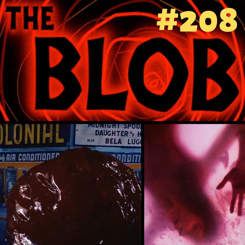 """Episode #208: """"Nothing Will Stop It!"""" 